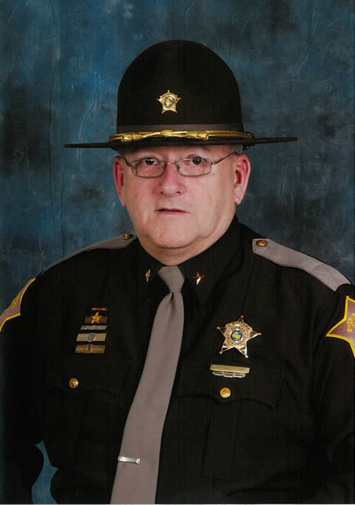 Gibson County Sheriff's Office